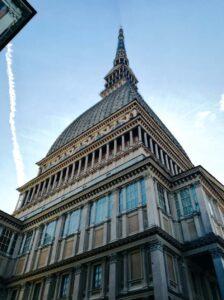 cosa visitare a Torino? Il museo del cinema