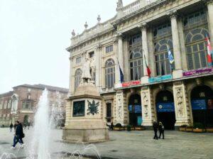 cosa visitare a Torino? palazzo madama