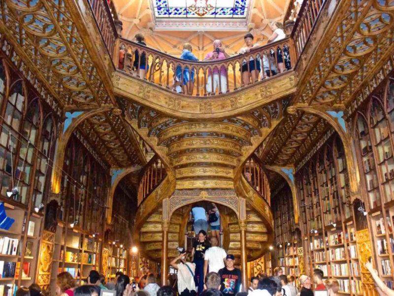 librerie più belle del mondo