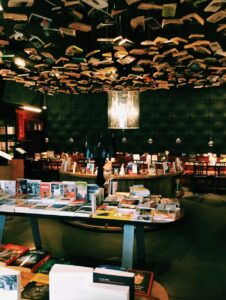 Cook and Book tra le librerie più belle del mondo
