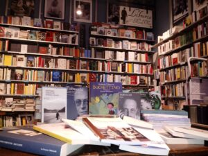 libreria del mondo offeso tra le librerie più belle del mondo