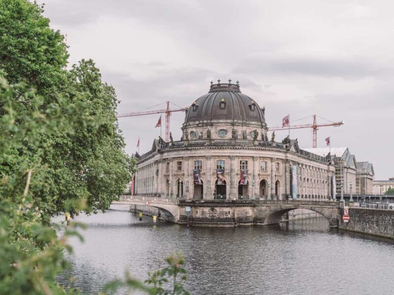 musei berlino