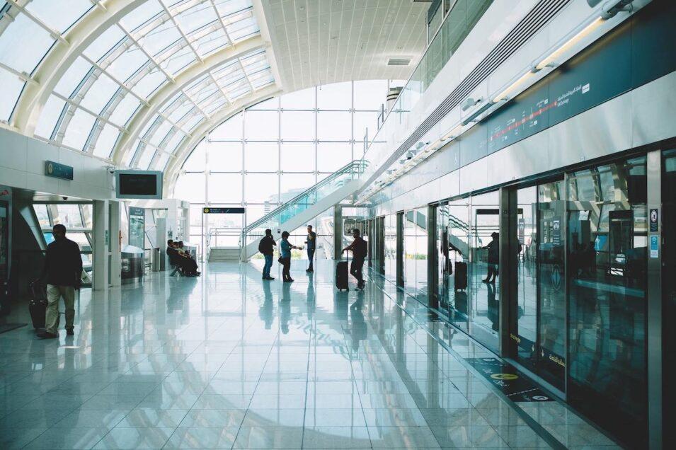 transfer aeroporto, in cosa consiste il servizio
