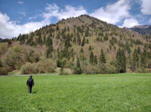 Fare un trekking nella Val Concei in Trentino