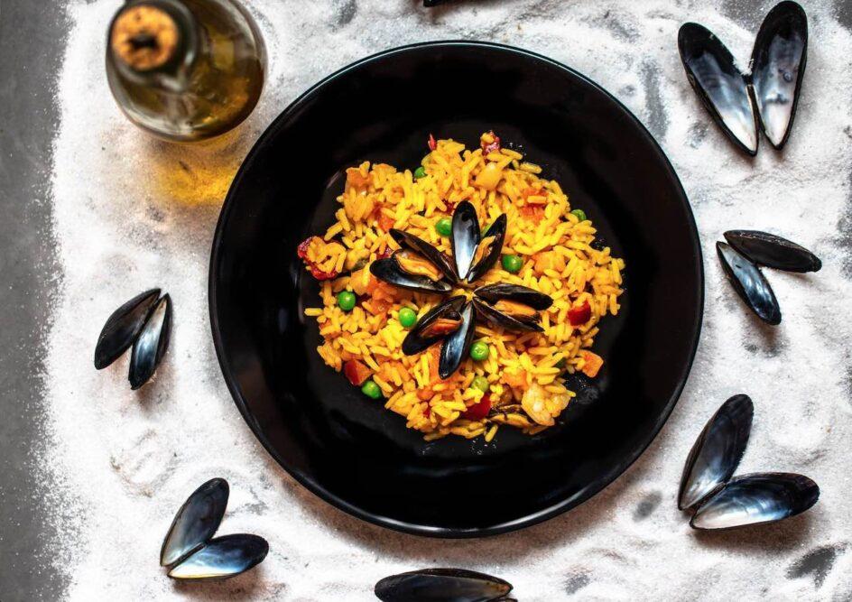 piatti spagnoli tipici
