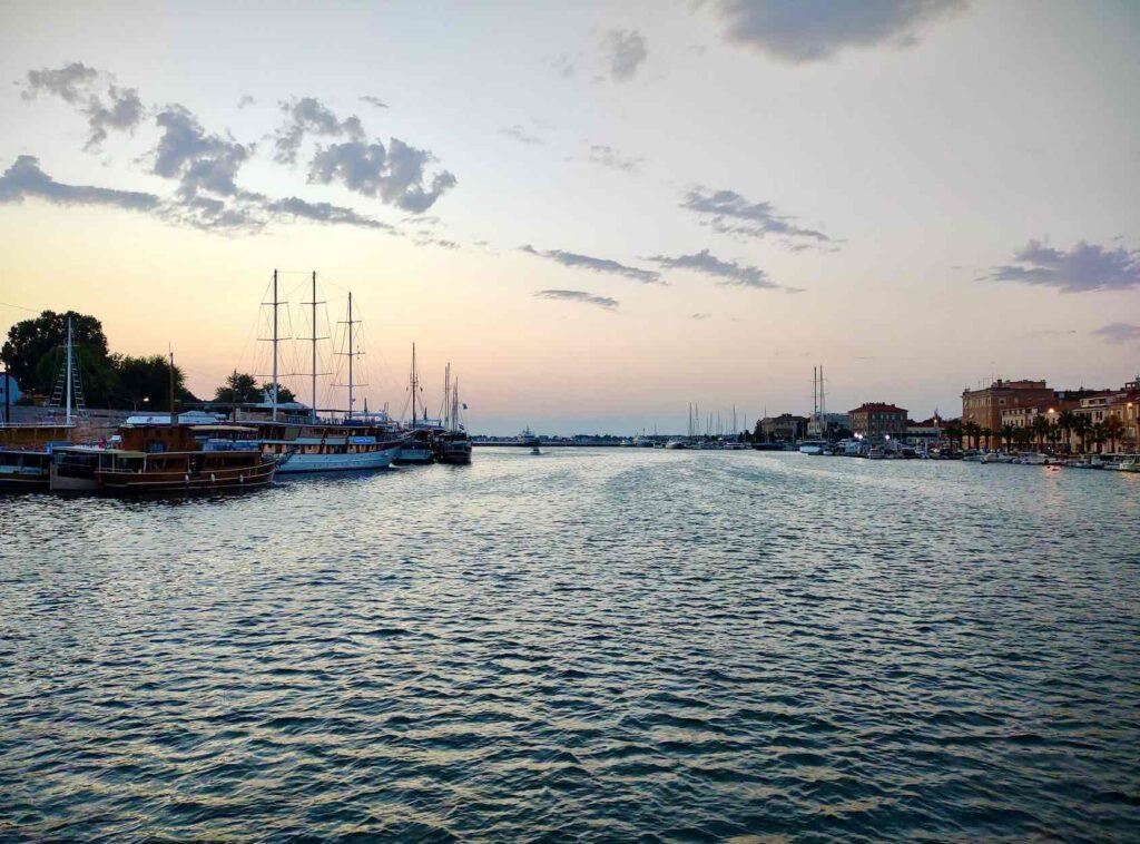 vacanza in croazia, cosa vedere