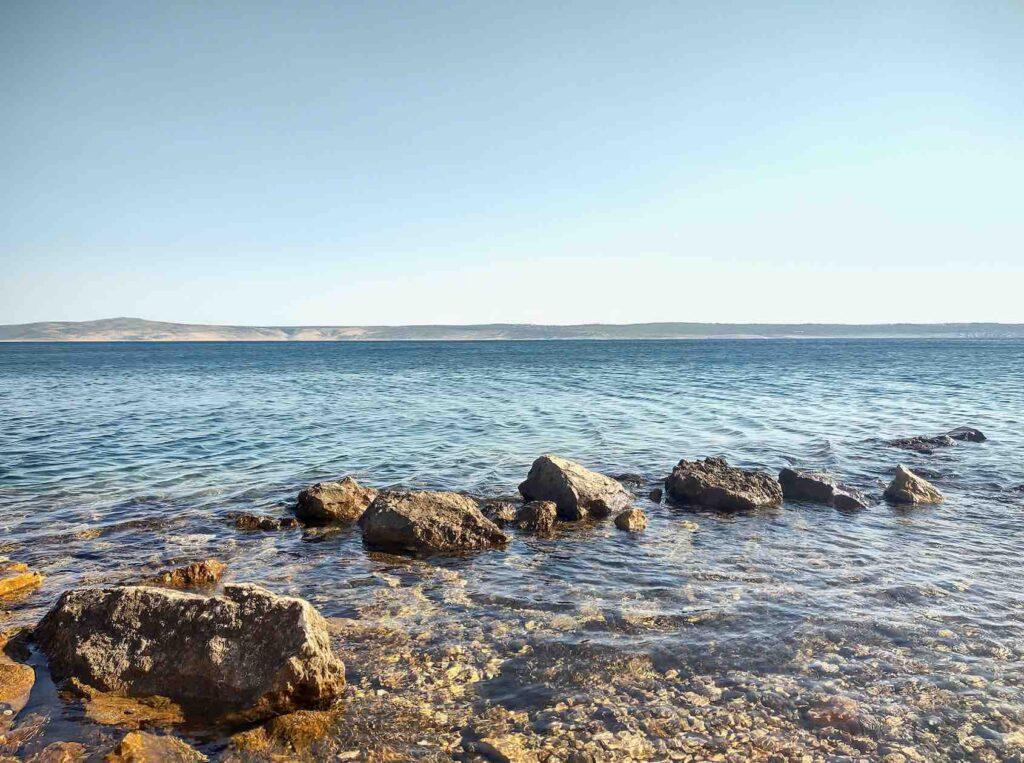 viaggio in croazia, le spiagge più belle